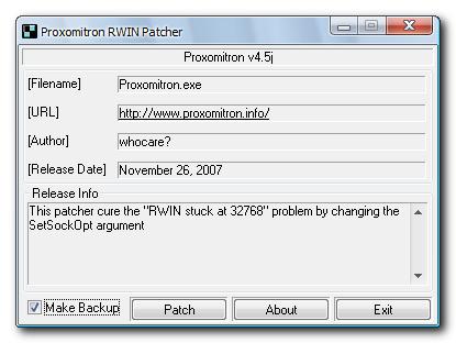 patcher